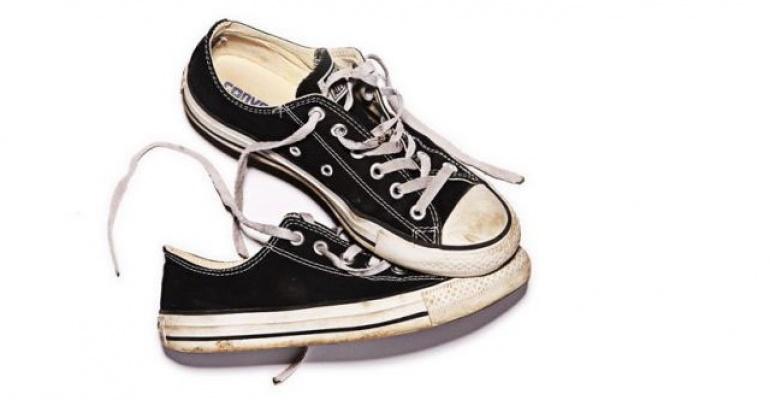 Buty do zadań specjalnych