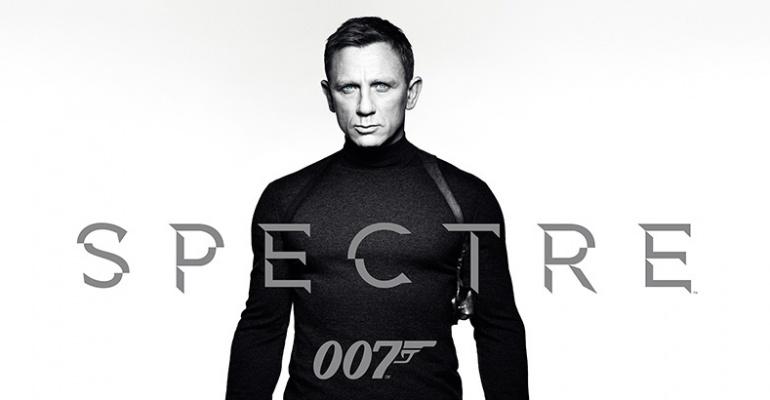 Wygraj bilety na Noc Jamesa Bonda w Multikinie