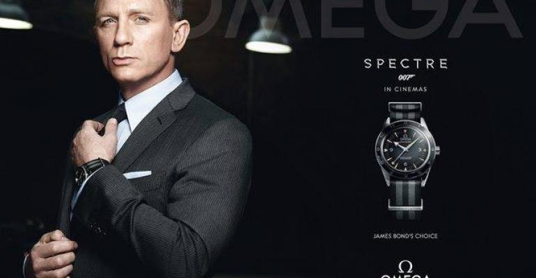 Ile Bonda w Bondzie?