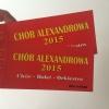 Wygraj bilety na Chór Alexandrowa!