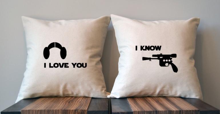 Idealne prezenty dla fana Star Wars
