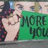 Street Art jako reklama przyszłości