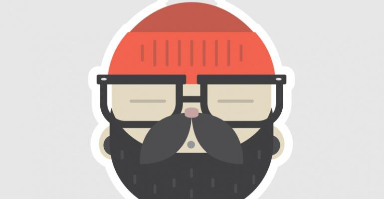 Jak pozostać hipsterem podczas Świąt