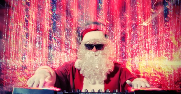 Tej Wigilii to Ty bądź DJ-em!