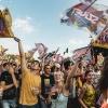 Wyspa wolności i 400 tysięcy festiwalowiczów - SZIGET