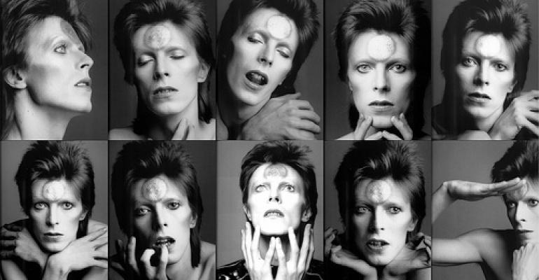 David Bowie zmarł w wieku 69 lat. Oto 10 hitów, dzięki którym go zapamiętamy