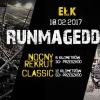 Zimowy Runmageddon w Ełku będzie historią