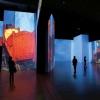 Wystawa Van Gogh Alive w KRAKOWIE