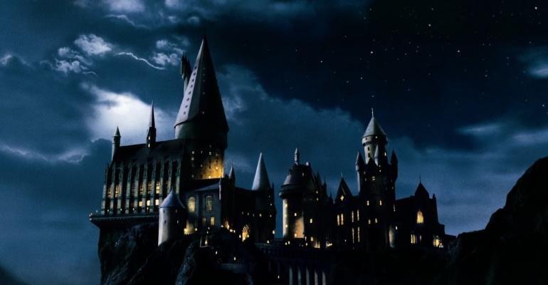 Szkoły Harrego Pottera powstaną w realu!