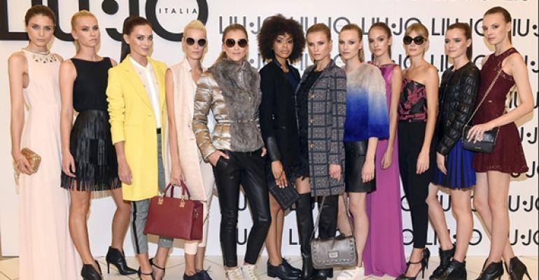 Oko na modę: Pokaz nowej Liu Jo