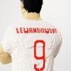 Czy Robert Lewandowski jest dobrze ułożony? Sprawdź sam na Stadionie Narodowym!