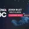 Klubowa Noc już w ten weekend w Warszawie!
