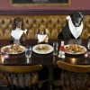 Tu możesz przyjść ze zwierzakiem na obiad!