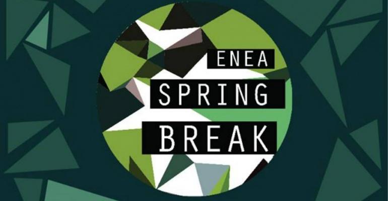 Nowi artyści Spring Break 2016