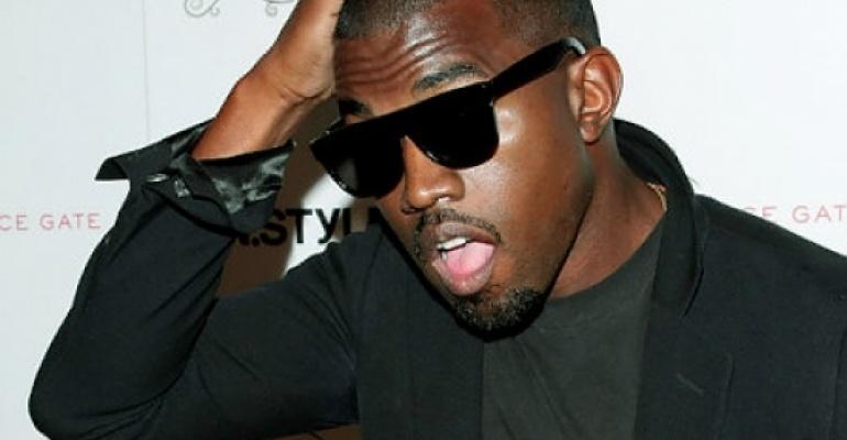 Konkurs! Buty Kanyego Westa bez kolejki!