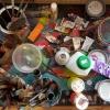 Graffiti, malarstwo i czysta Alchemia