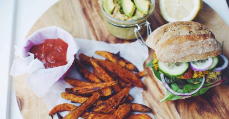 Gdzie zdrowo zjeść w Warszawie? Wygraj vouchery na szamę w najlepszej jakości!