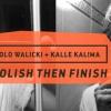 Wygraj bilety na koncert Olo Walicki + Kalle Kalima w Cafe Kulturalna!