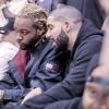 PARTYNEXTDOOR i Drake we wspólnym kawałku!