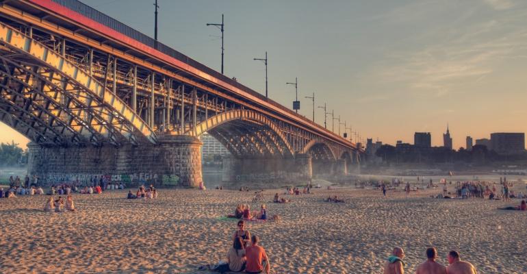 Letnie imprezy w Warszawie - już niedługo!
