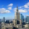 Niedziela w Warszawie!