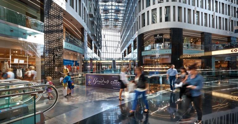 Rozpoczęcie sezonu wiosennego i otwarcie dwóch nowych sklepów na Placu Unii Lubelskiej