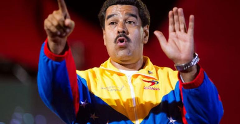 Ciężko w poniedziałek? News na dobicie - Wenezuela wprowadza trzydniowy weekend.