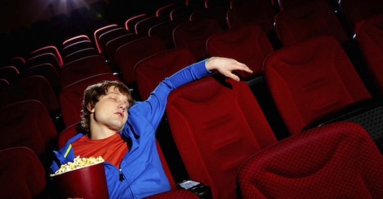 Na co NIE iść do kina?