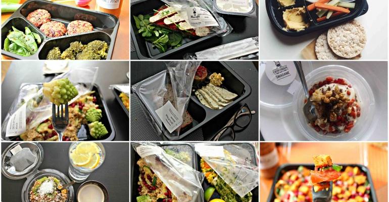 Rozpoczynamy #projektplaża! Wygraj dwudniową dietę fit na zdrowy start!