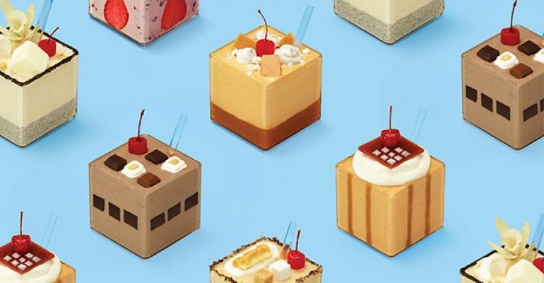 Jedzenie stworzone po to, by...ładnie wyglądało na Instagramie!
