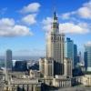Sobota w Warszawie!