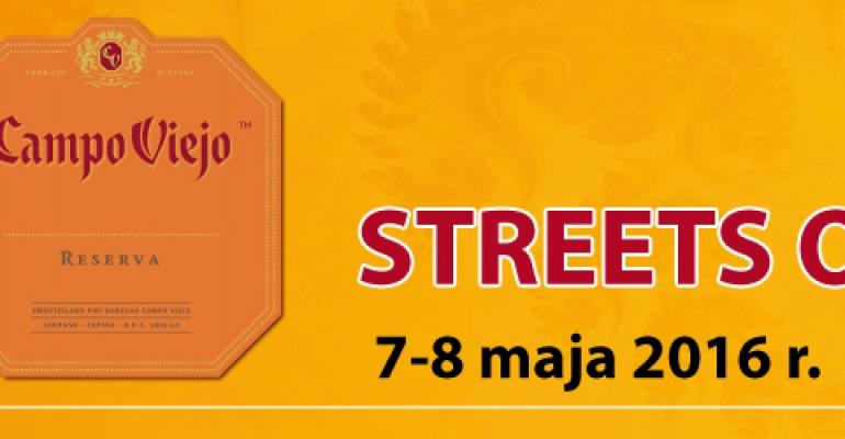 Streets of Spain - festiwal kultury hiszpańskiej już niedługo w Warszawie!