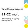 Targi Rzeczy Ładnych w Warszawie
