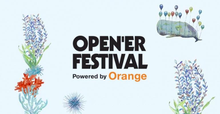 Ostatnie ogłoszenia Open'er Festival!