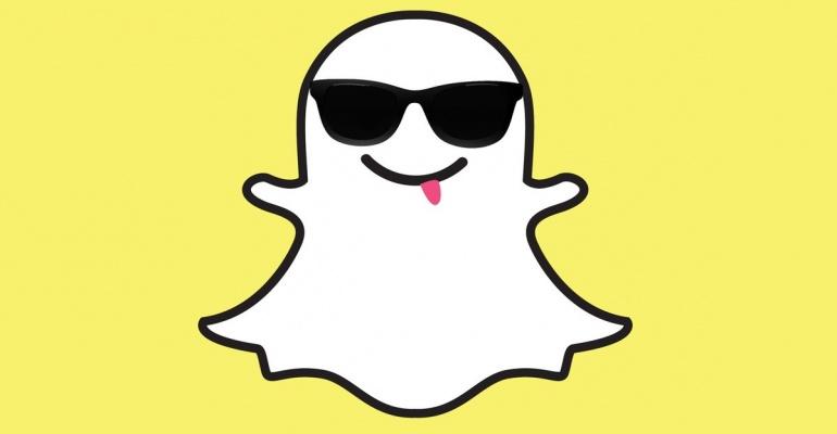 10 funkcji Snapchata, których mogłeś nie znać