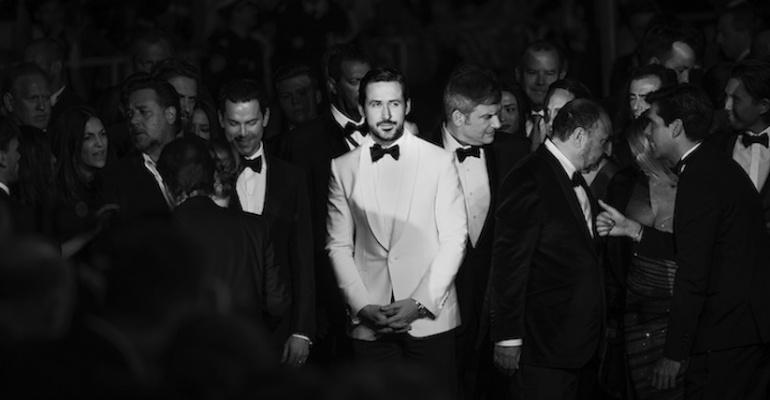 Festival w Cannes - najpiękniejsze zdjęcia gwiazd