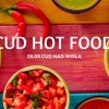 Cud Hot Food Day&Night  czyli ostre żarcie nad Wisłą