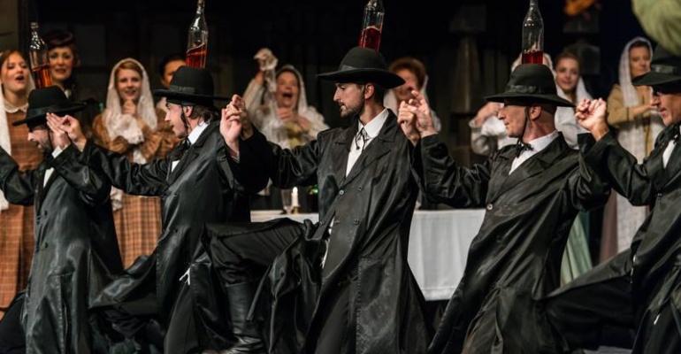 Teatr Żydowski zaskoczy dziś widzów