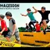 Runmageddon Kids - tor przeszkód dla dzieci