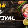 Poznaj bezmiar smaków i aromatów kuchni azjatyckiej na Asian Food Festival