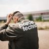 Up To Date Festival prezentuje Pozdro Techno De Luxe