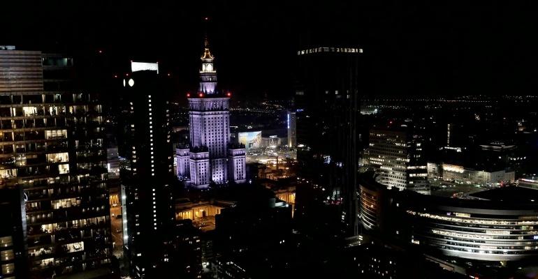 Śródmieście w świetle latarek – nocny spacer z przewodnikiem