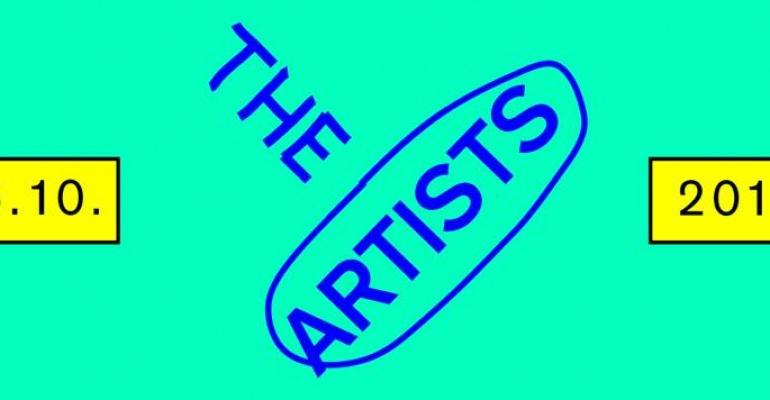 Czwarta edycja The Artists