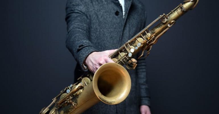 """Dobry Wieczór Jazz - Piotr Orzechowski """"Pianohooligan"""""""