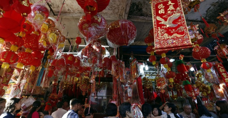 Chiński Nowy Rok – co się stanie w roku Ognistego Koguta?
