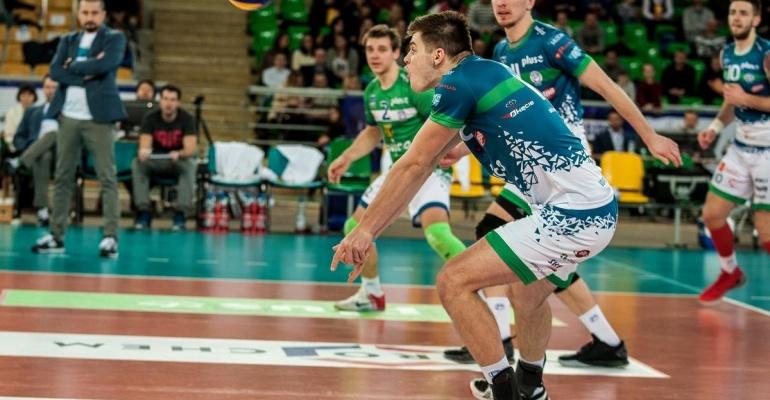 Wygraj bilety na mecz ONICO AZS Politechnika Warszawska vs. PGE Skra Bełchatów