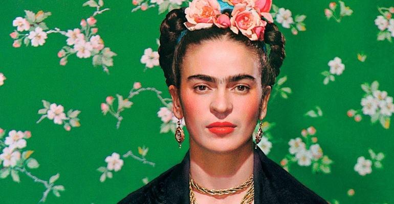 "Teatr Kępa: Premiera ""Frida – życie, sztuka, rewolucja"""