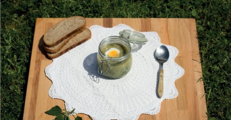 TU SIĘ MÓWI, TUTAJ SIĘ GODO wystawa + warsztaty kulinarne