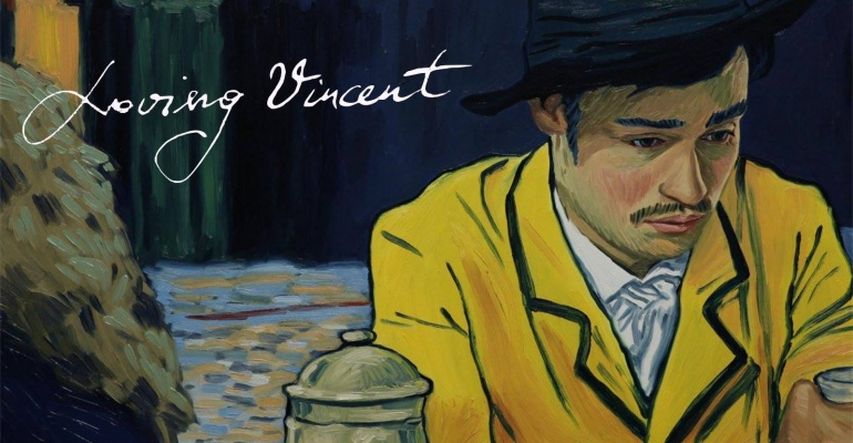 """""""Twój Vincent"""" bez barier"""