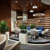 Otwarcie nowego baru NURT w lobby Hotelu Narvil